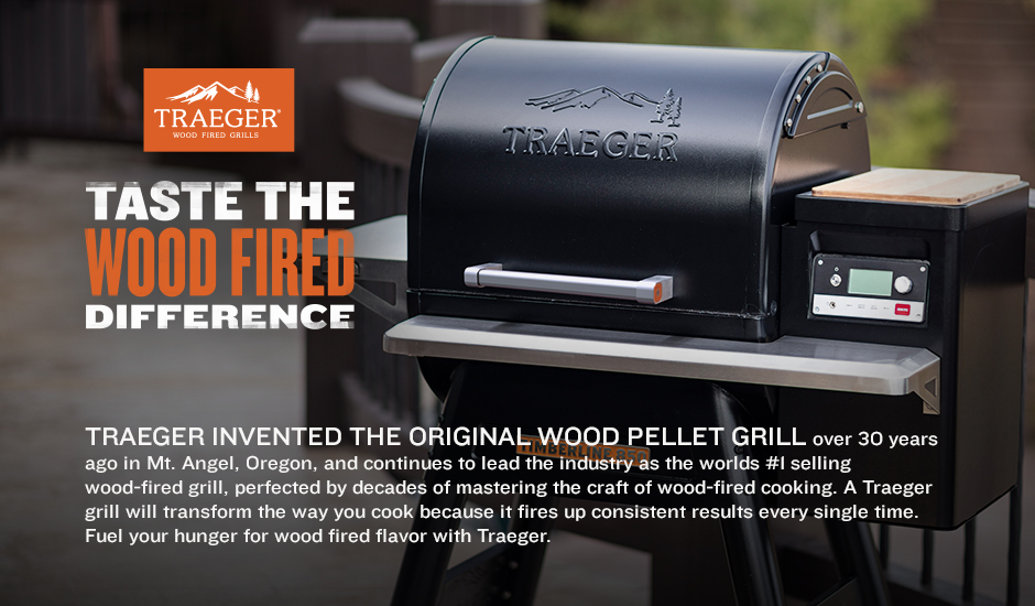 Traeger Pellet Grills Johns Creek Ace Hardware